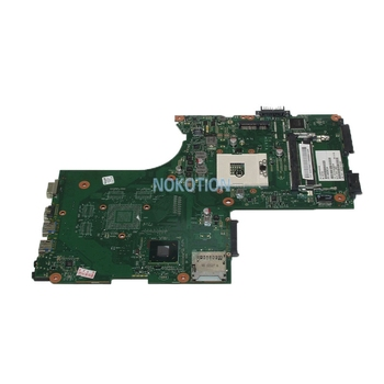 Toshiba satellite P870 P875 NOKOTION V000288120 1310A2492446 Laptop anakart Anakart SLJ8E 6050A2492401-MB-A02 DDR3