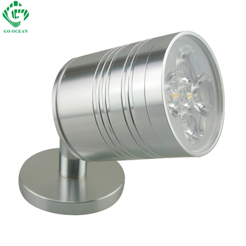 GO OCEAN Wall Lamps Wall Lights Hallway Cabinet Home Mount Lighter In Bathroom Wall Industrial Style Indoor Spot Lamp